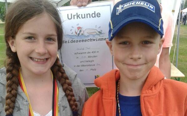 Heideseesportfest 2014 in Prieros